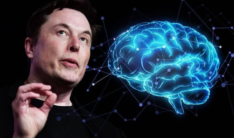 Elon Musk's Startup Neuralink Develops A System That Merges Brain With AI
