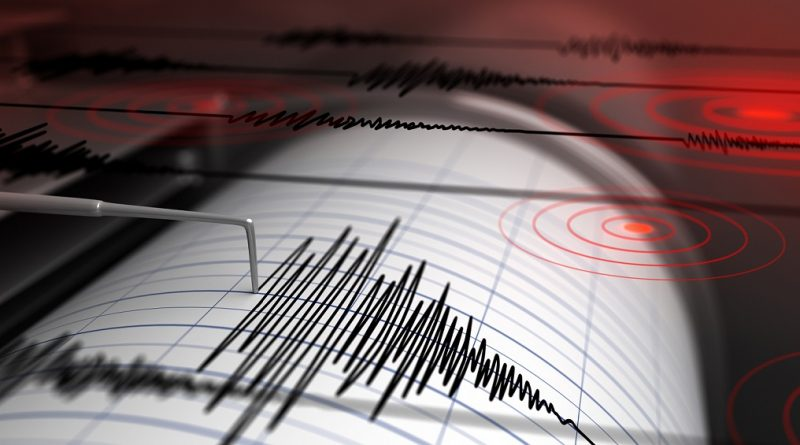 Harvard And Google Created An AI That Predicts Earthquake Aftershocks