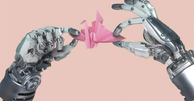 Will Artificial Intelligence Change How People Approach Creative Work?