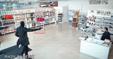 New AI Detects Guns, Identifies Shooters And Alert Law Enforcement