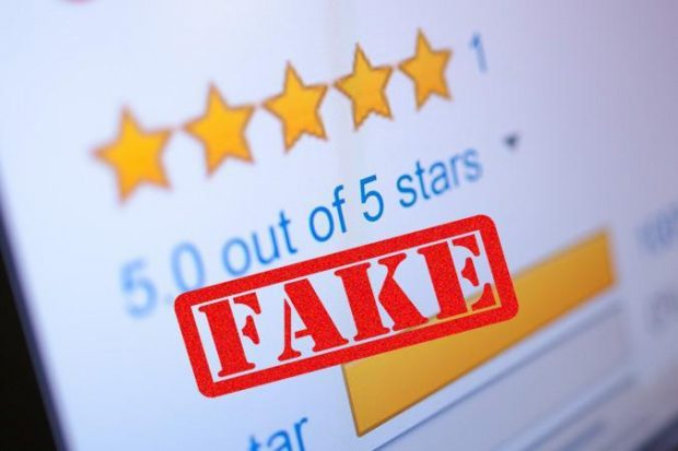 This New Artificial Intelligence System Can Spot Fake Online Reviews