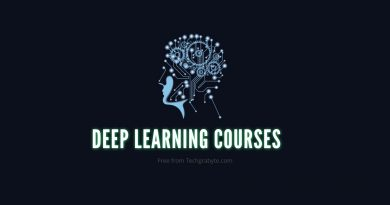 7 Legit Deepa Learning Courses To Become DL Expert (Free)