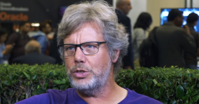 Python Creator Guido van Rossum Quits Dropbox, And Announced His Retirement