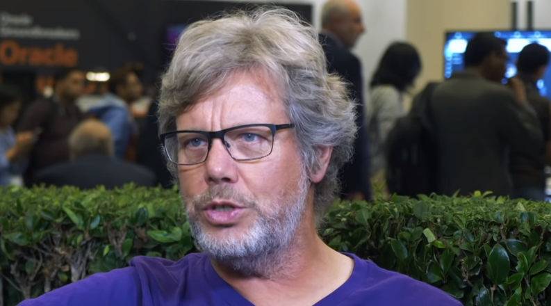 Python Creator Guido van Rossum Quits Dropbox, And Announced His Retirement