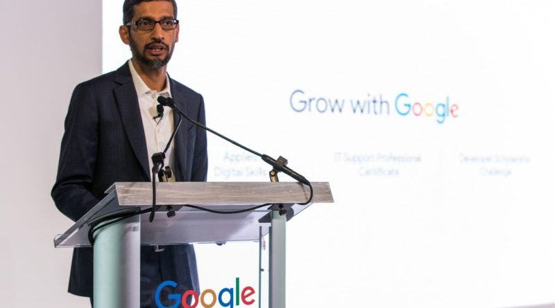 Google Introduces Online Python Programming Course With Scholarships for 2,500