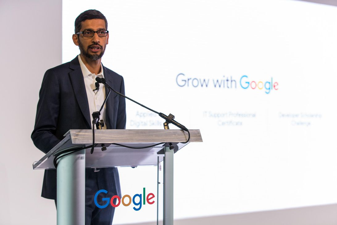 Google Introduces Online Python Programming Course With 2,500 Scholarships